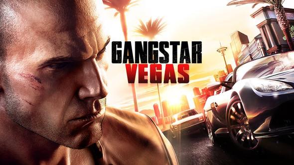 Gangster Vegas - (Games, Apple, iPad)