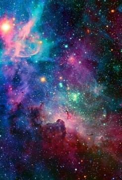 Universum - (Bildbearbeitung, Universum)