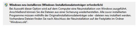 Wie kann ich mein Windows 7 (Sony Vaio Laptop) neuinstallieren?
