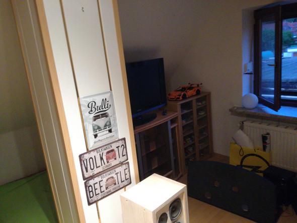 Wie kann ich mein zimmer cool umstellen und anders malen dachschr ge zimmer umstellen zimmer - Zimmer umstellen ...