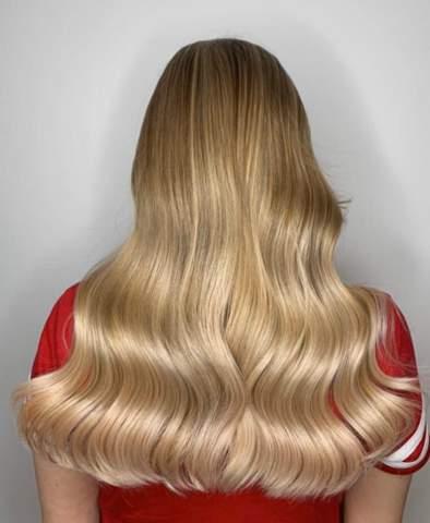 - (Haare, Beauty, Friseur)