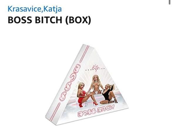 Wie kann ich meine Eltern überreden mir die Box von Katja zu kaufen?