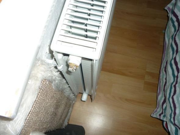 heizkrper ohne thermostat ffnen des heizkrper foto. Black Bedroom Furniture Sets. Home Design Ideas