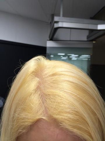 wie kann ich meine missgl ckten haare retten blond. Black Bedroom Furniture Sets. Home Design Ideas