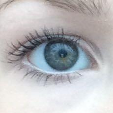Linkes Auge - (Augen, Make-Up, Schminke)