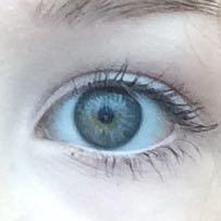 Rechtes Auge - (Augen, Make-Up, Schminke)