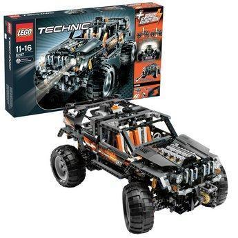 - (Internetseite, Hobby, Lego)