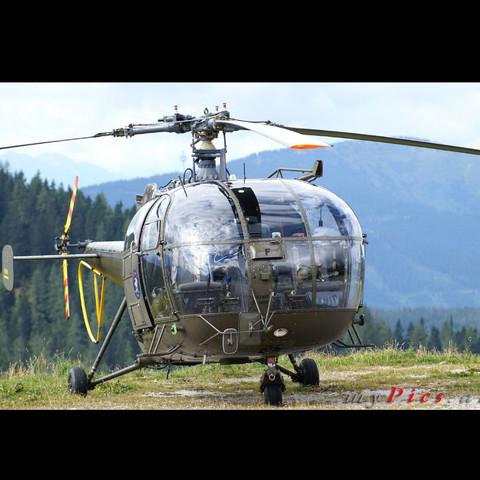 Bundesheerhubschrauber - (Tipps, Österreich, Helikopter)