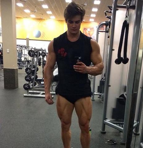 Legs - (Sport, Gesundheit und Medizin, Fitness)