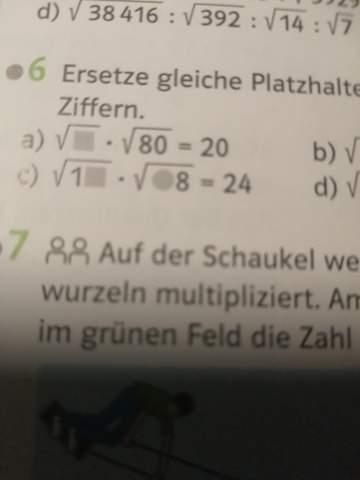 Wie kann ich so eibe Aufgabe leicht losen mathe?