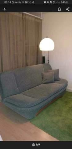 Wie kann ich so eine Couch zu mir nach Hause transportieren?