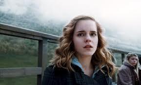 Hermine Granger Locken - (Haare, Frisur, Harry Potter)