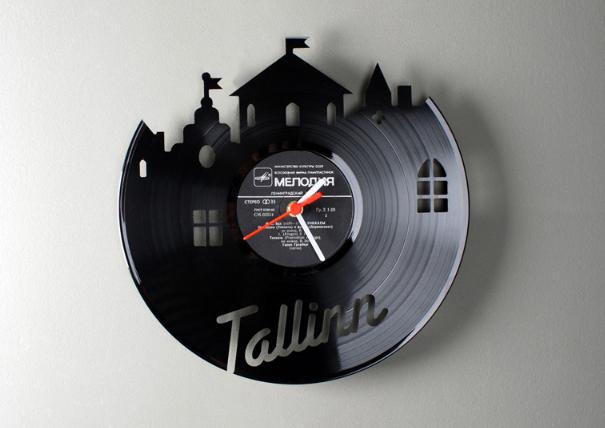 wie kann ich vinylkunst schallplattenportraits selber machen kunst basteln bauen. Black Bedroom Furniture Sets. Home Design Ideas
