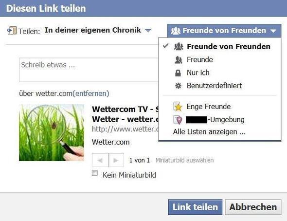 Kann Man Auf Facebook Sehen Wer Auf Dem Profil War