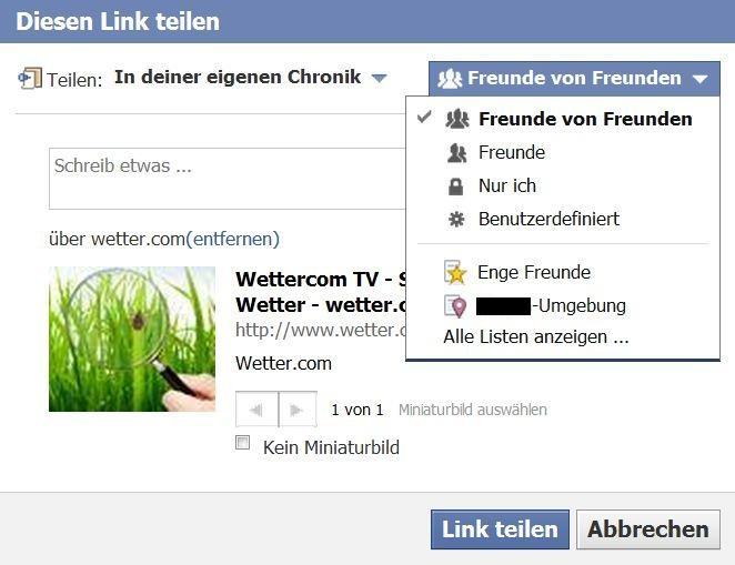 Facebook Video Auf Whatsapp Teilen