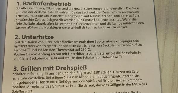 Anleitung2 - (Technik, Technologie, Kochen)