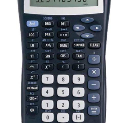 wie kann man bei diesem taschenrechner siehe bild hoch 7 eingeben mathe mathematik. Black Bedroom Furniture Sets. Home Design Ideas