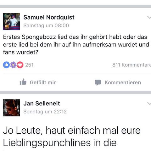 Das da - (Facebook, Social)