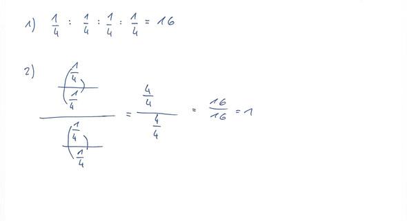 Rechnungen - (Mathe, Mathematik)