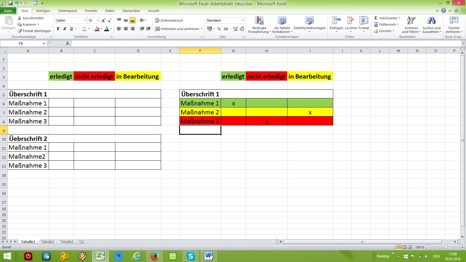 Excel Arbeitsblatt Wenn Dann : Wie kann man den text in excel mit farbe ändern bedingte