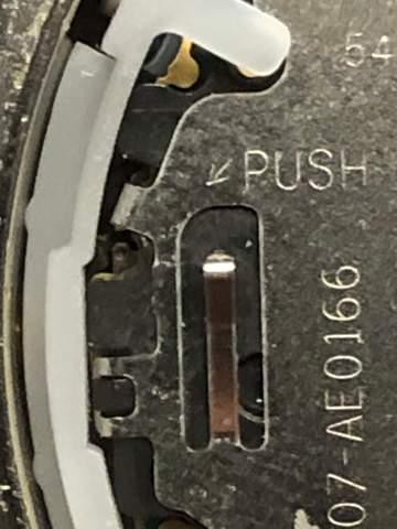 - (Reparatur, Bedienungsanleitung, Casio)