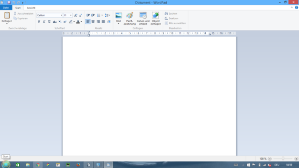 WordPad - (PC, Word)