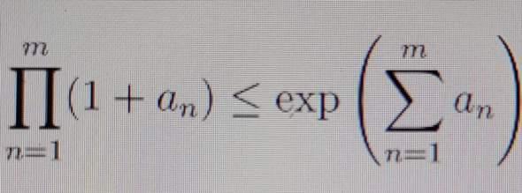 Wie kann man die Ungleichung mit vollständiger Induktion lösen?