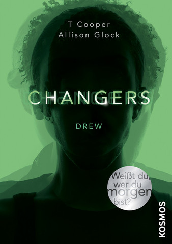 Changers - (Buch, Referat)