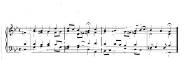 Wie kann man Harmonien Analysieren?