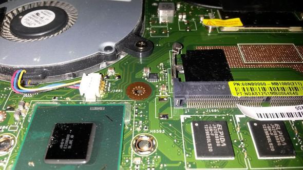 Cpu - (PC, cpu, PC ausbau)