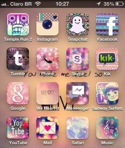 hier das bild - (iPhone, Apple, Apps)