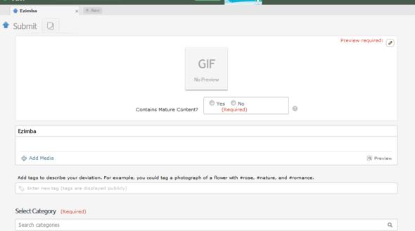 gif - (Animation, GIF, DeviantArt)