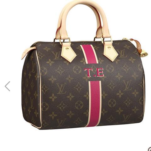 a46f9c4687685 Wie kann man Louis Vuitton initialisieren lassen  (Mode