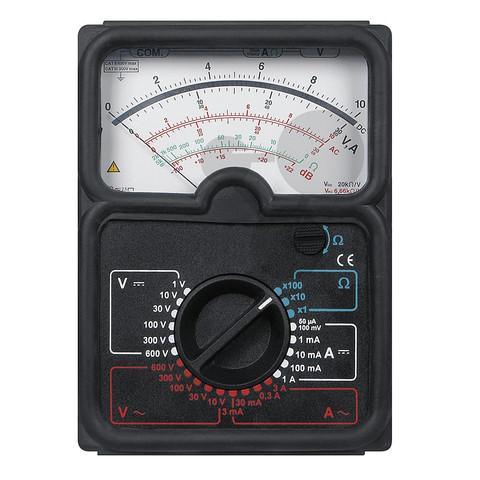 Wie kann man mit diesem Messgerät messen?