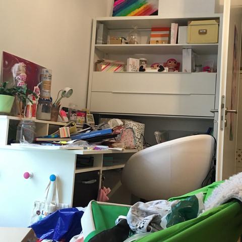 Wie kann man sein Zimmer effektiv aufräumen und ...