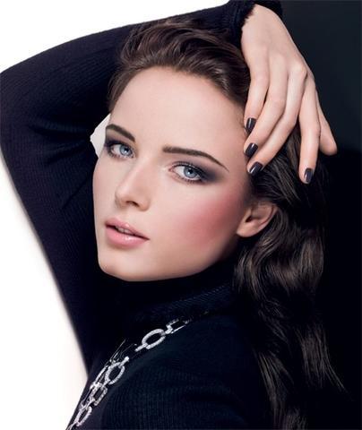 tolles make-up - (Make-Up, schminken)
