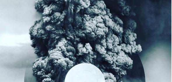 Rauchwolken - (rauchen, Photoshop, Wolken)