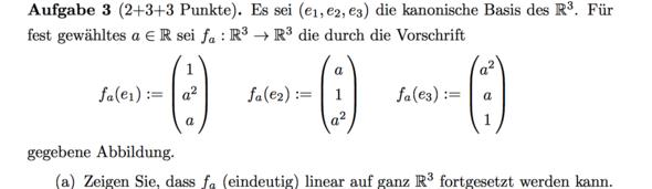 - (Mathematik, lineare-algebra, lineare Abbildungen)