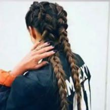 Wie Kann Man Zöpfe über Nacht Schön Halten Haare Style Fashion