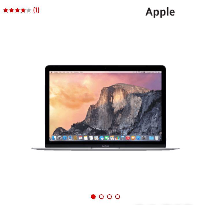 Wie kann Media Markt das MacBook günstiger anbieten als Apple ...