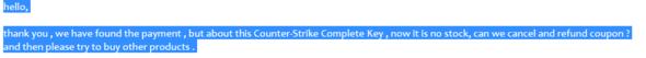 E-Mail von MMOGA  - (Computerspiele, PC-Spiele, Steam)
