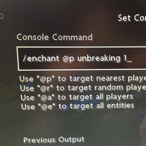 Wie Können Server Spieler In Minecraft Dinge über Einen Command - Minecraft command block spieler teleportieren