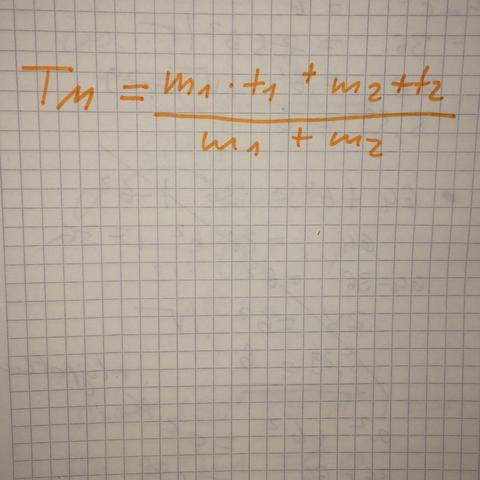 Physik Gleichung  - (Mathe, Mathematik, Physik)
