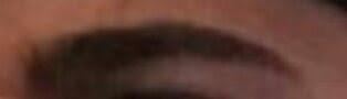 die will ich - (Augenbrauen, Augenbrauen zupfen, augenbrauenform)