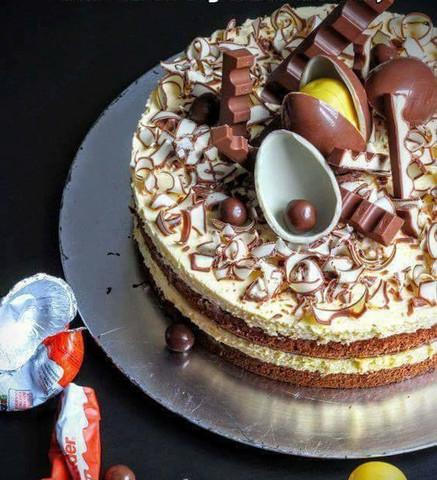 Kuchen - (Rezept, Kuchen)