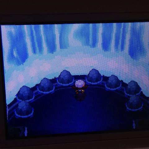 Pokemon - (Pokemon, Nintendo, Pokemon Soul Silver)