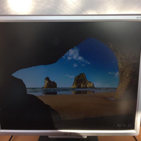 Startseiten  - (PC, Windows, Fehler)