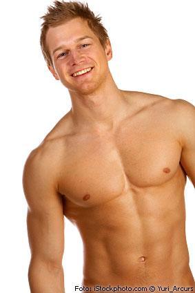 Natural - (Bodybuilding, Kraftsport)