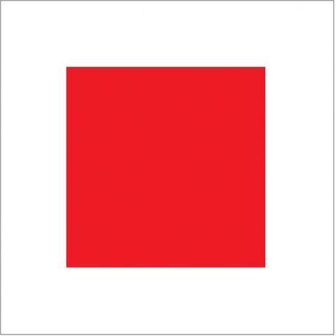 Wie kommen die Störungen in der roten Farbe? Wenn ich mit einem ...