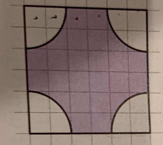 Wie kommt man auf die Rechnung für den Kreisausschnitt?